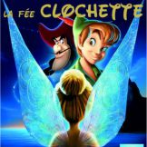 LE VOYAGE ENCHANTE DE LA FEE CLOCHETTE