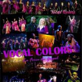 KATHY BORE & VOCAL COLORS