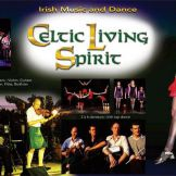 CELTIC LIVING SPIRIT GERRY CARTER