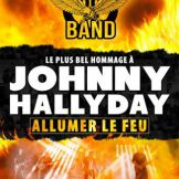 TRIBUTE TO JOHNNY HALLYDAY JOE & ROCK 66 ATTITUDE