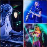 DJ DORIS & FRANCOIS SAX