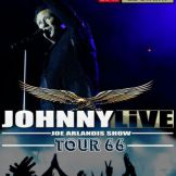 JOHNNY LIVE Joe Arlandis Show