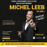 MICHEL LEEB