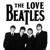 THE LOVE BEATLES