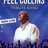 FEEL COLLINS TRIBUTE BAND