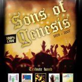 SONS OF GENESIS